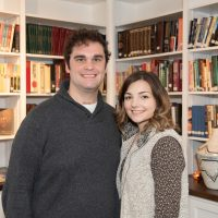 Zach and Hannah-2